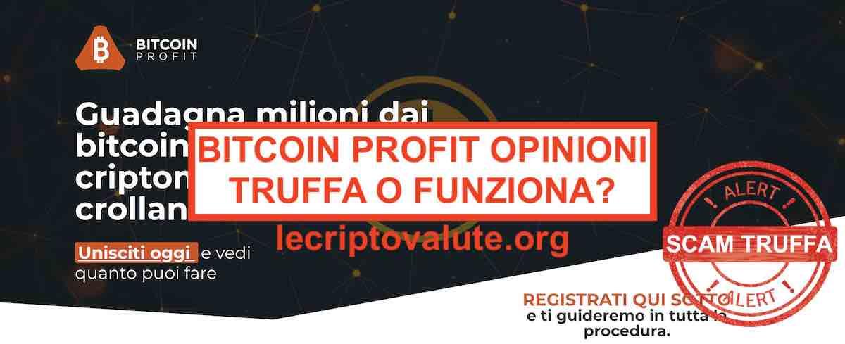 recensione del laboratorio di profitto bitcoin scadenze migliori nell'investimento in opzioni binarie fatti sul trading di opzioni binarie