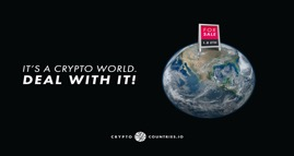 cryptocountries come funziona