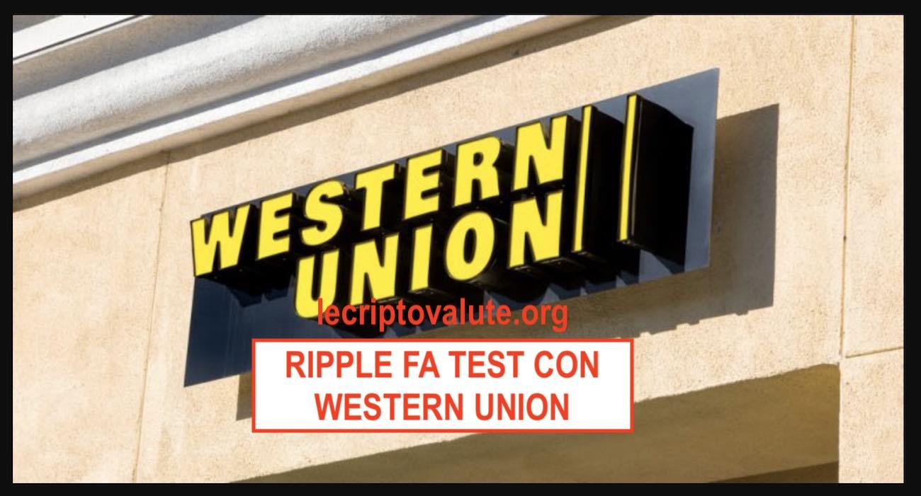 western union presenta un nuovo brevetto con riferimenti a bitcoin e litecoin trarre vantaggio dal bitcoin