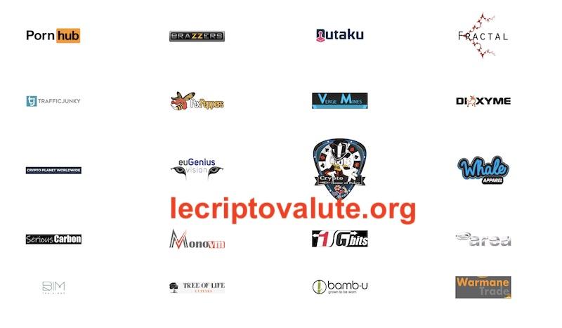 partner verge criptovaluta