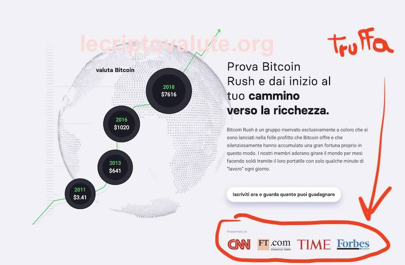 bitcoin rush cnn time forbes truffa