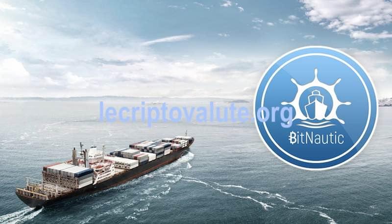 bitnautic ico