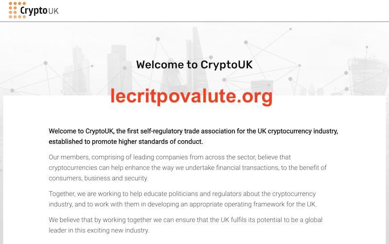 cryptouk opinioni come funziona recensioni regolamentazione