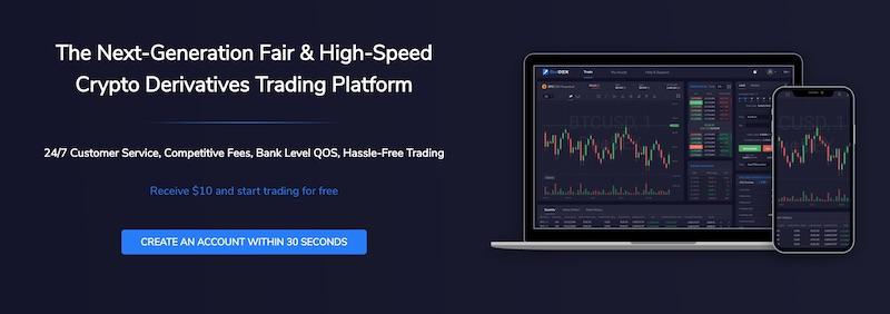 duedex come funziona trading margine leva