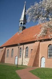 St. Nicolai Kirche Bützfleth