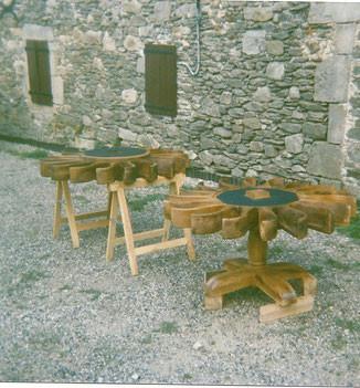 Artisan créateur, fabricant d'escaliers en Aveyron (12)