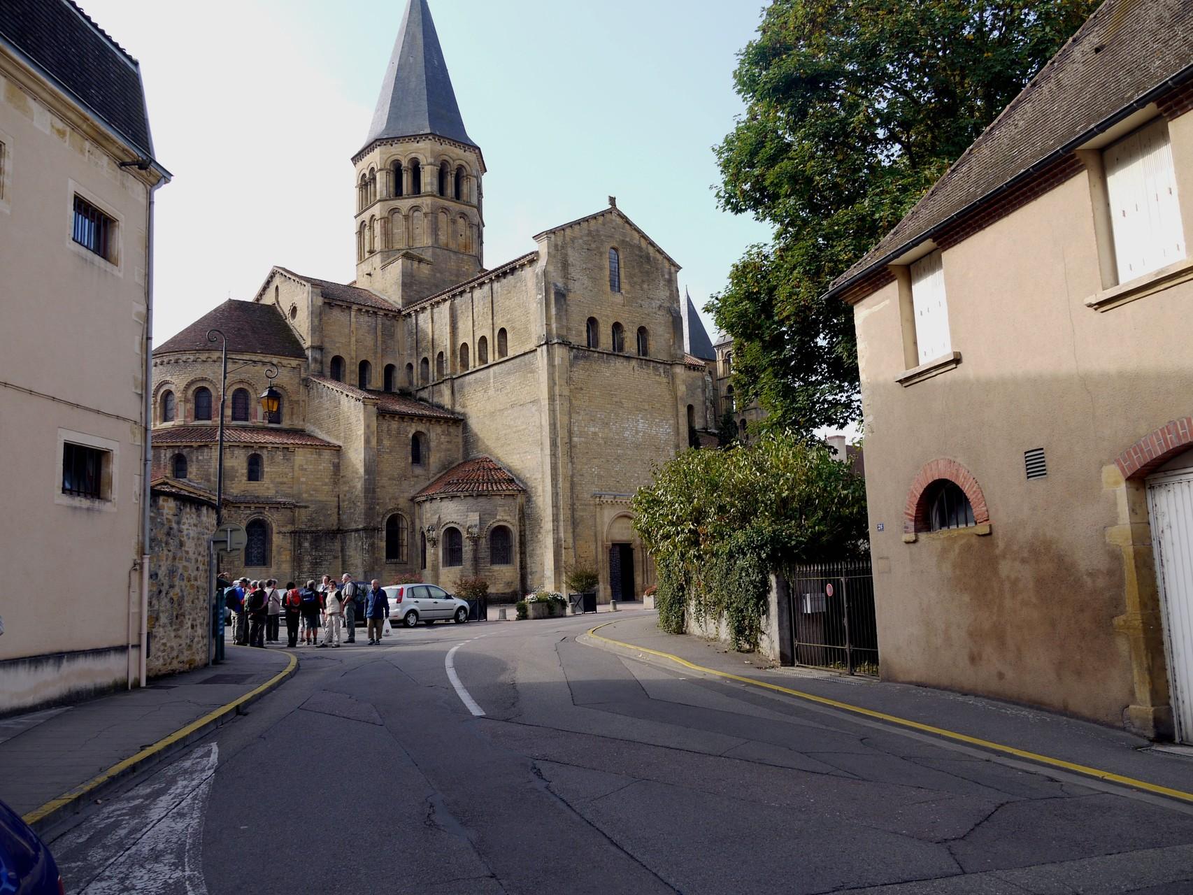 Studienreise nach Frankreich/Auvergne
