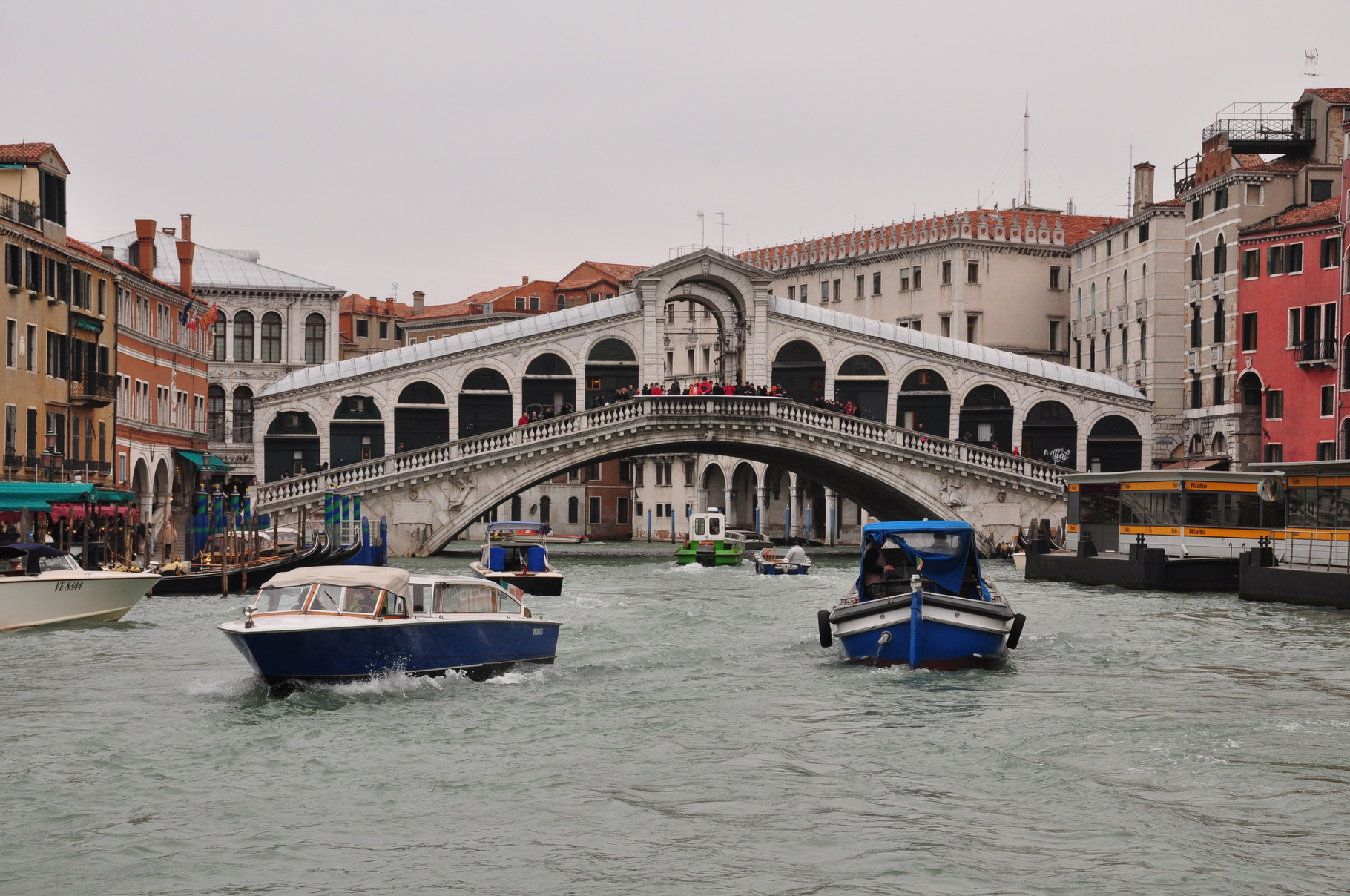 Studienreise nach Italien/Venedig