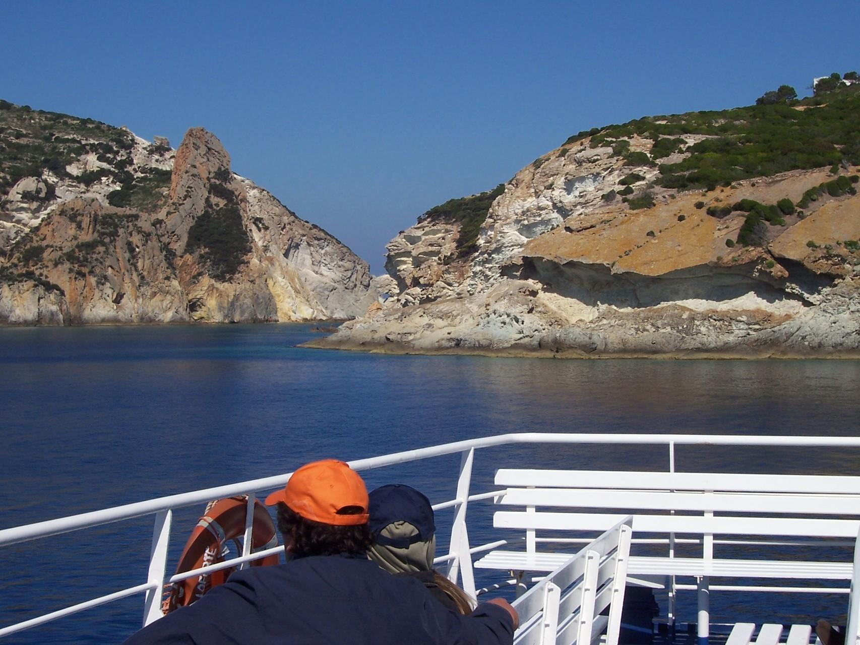 Archäologiereise Italien/Südliches Latium