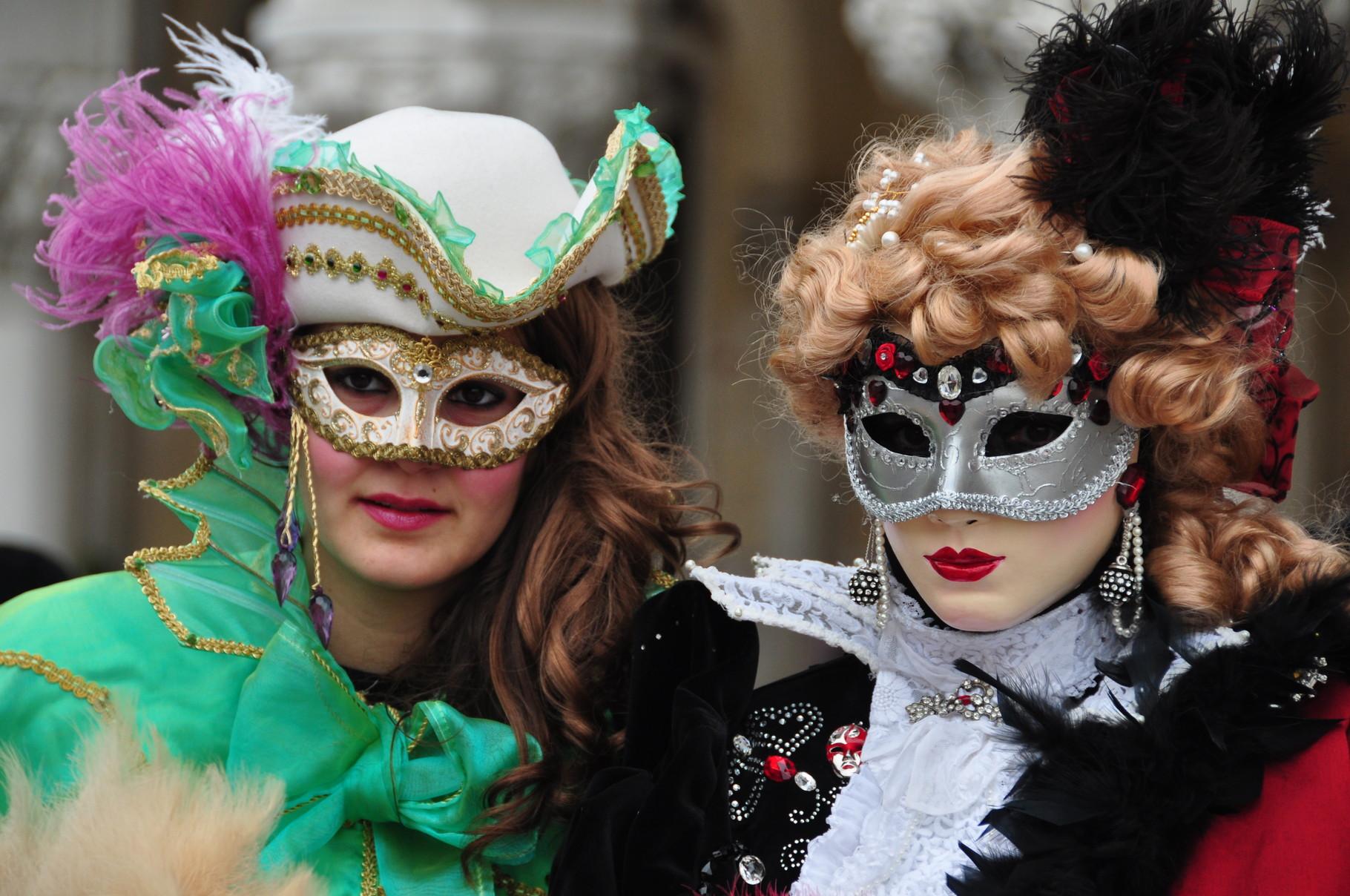 Studienreise Venedig