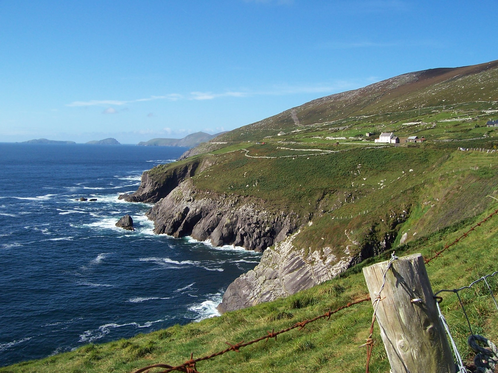 Wanderreise Irland