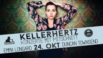 (c) Kellerhertz