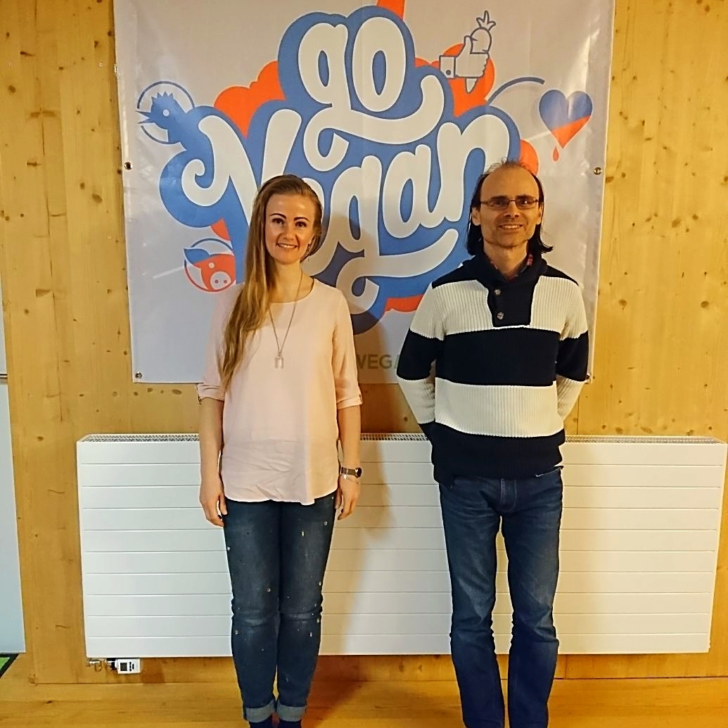 Regina und Renato Pichler