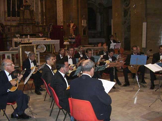 Luco dei Marsi (AQ)  - 24/9/2006 (direttore Franco Turchi)