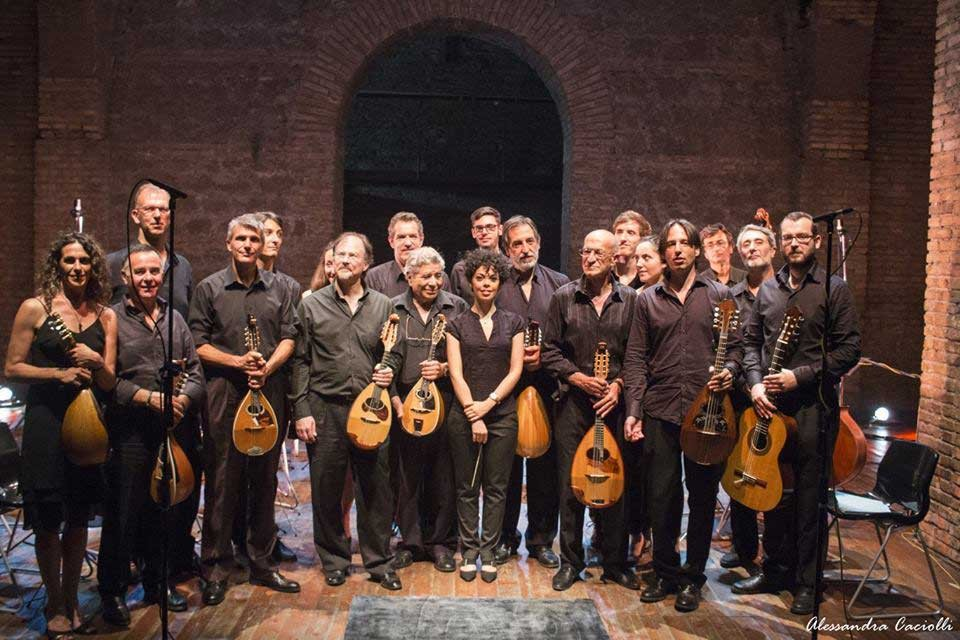 Roma, 5/7/2015 - Teatro SalaUno - (direttore Teresa Fantasia)