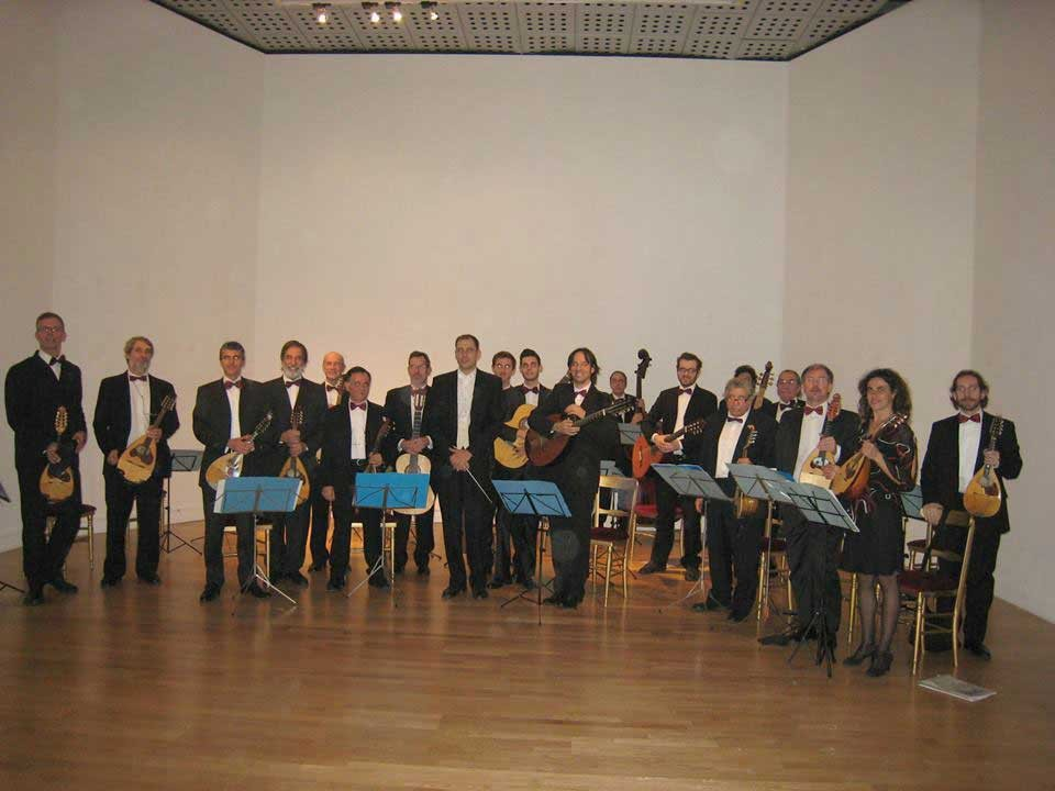 Roma -  7/12/2013 - Museo Centrale del Risorgimento, Complesso del Vittoriano - (Direttore M° Giorgio Matteoli)