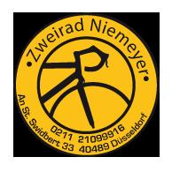 Zweirrad Niemyer, Fahhradladen in Düsseldorf-Kaiserswerth