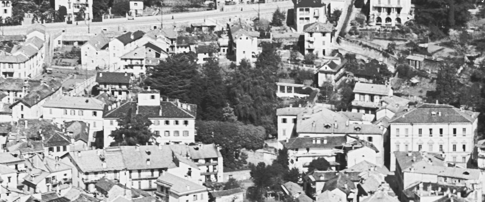1943 Parco Balli