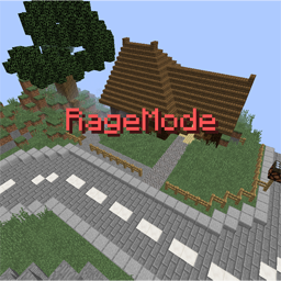 The RageMode from Servers now for Singleplayer