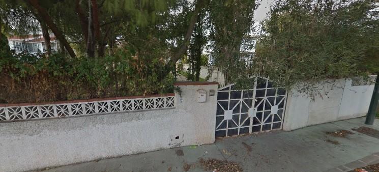 Tasación de vivienda unifamiliar en Churriana (Málaga)