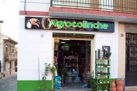 Legalización de local Agropecuario en La Zubia (Granada)