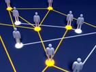 Berater-Netzwerk