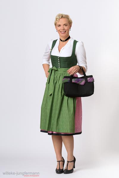 Business Fotografie München: Eine Fotoproduktion und Businessfoto  für Shoppingberatung Kathrin Scheibe-Müller