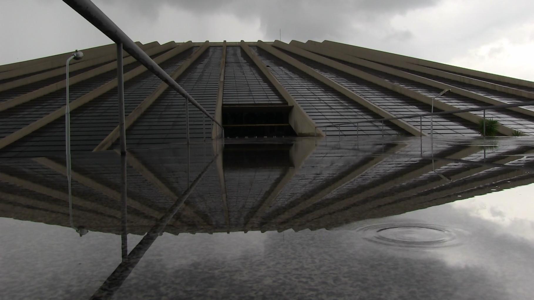 Teatro Nacional Cláudio Santoro