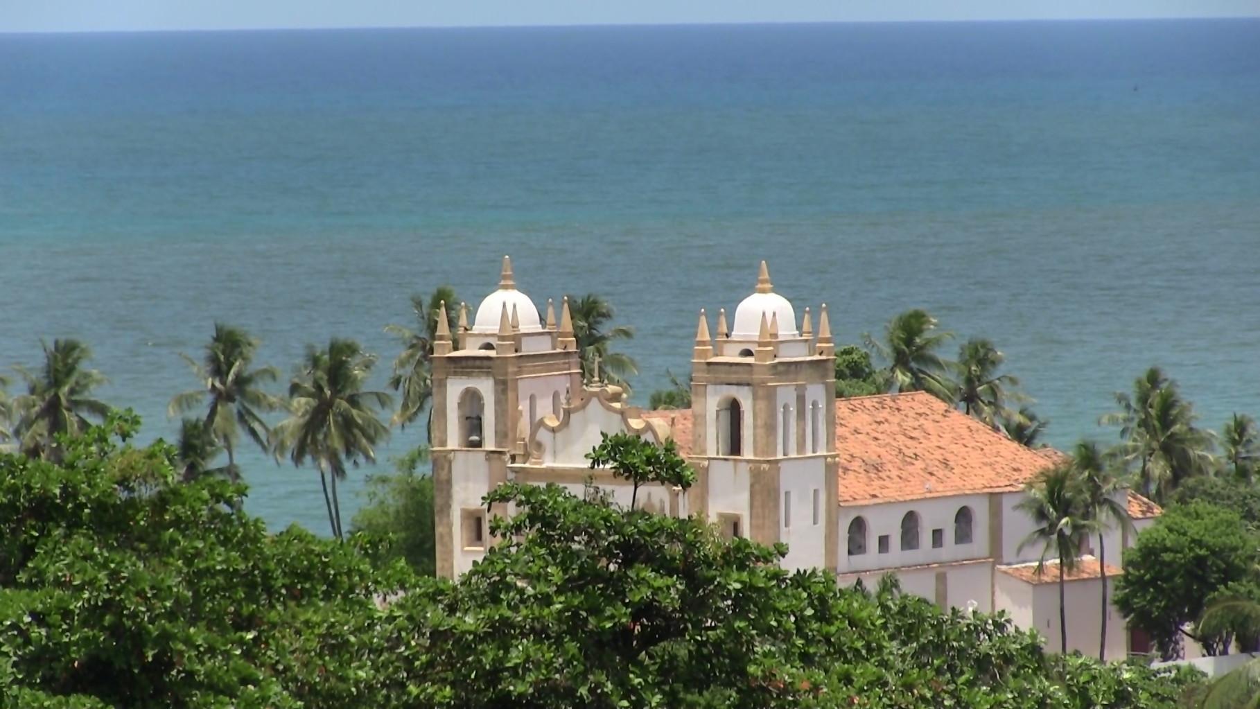Eglise do Carmo, Olinda / Church do Carmo, Olinda