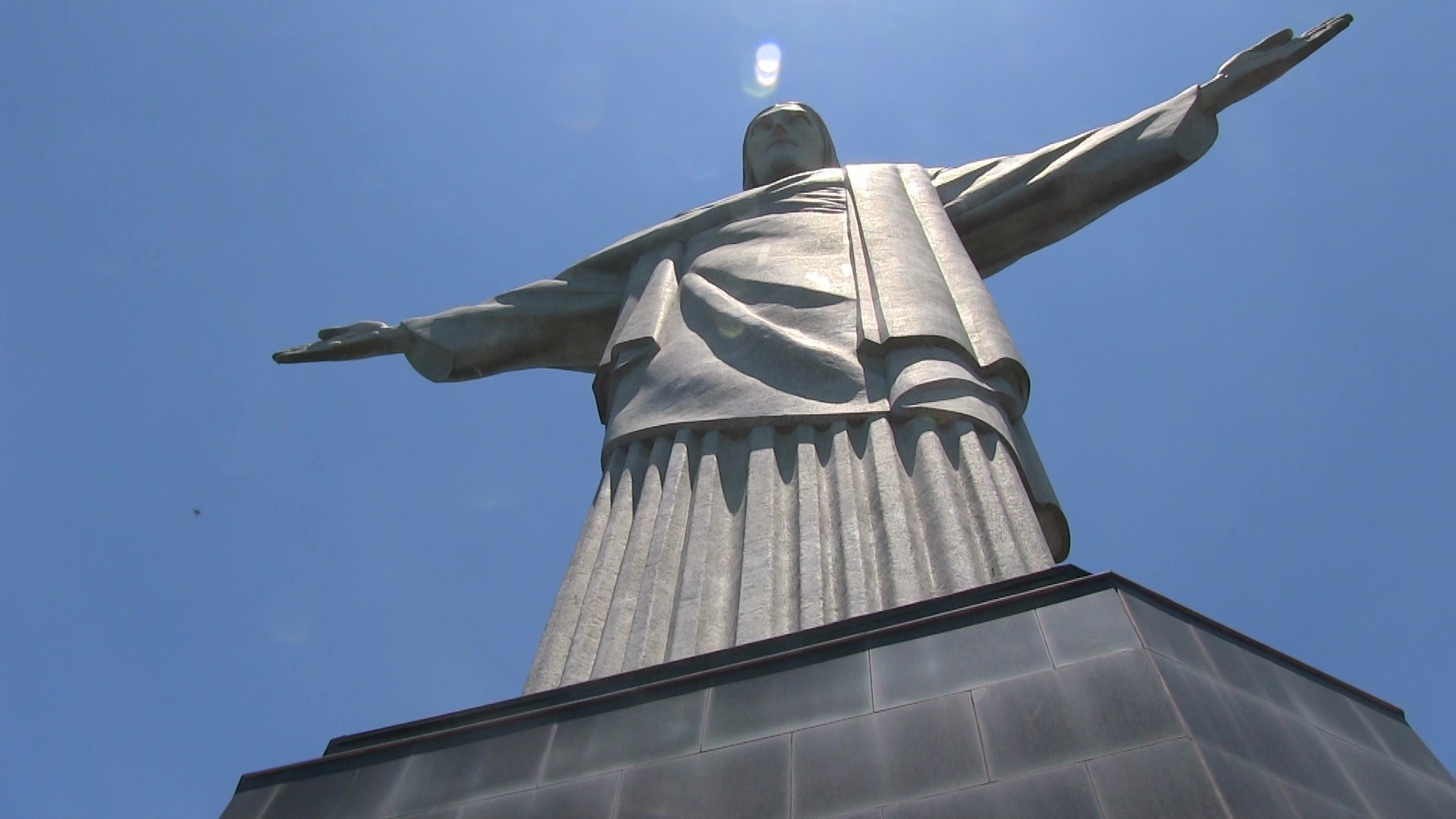 Le Christ Rédempteur / Cristo Redentor