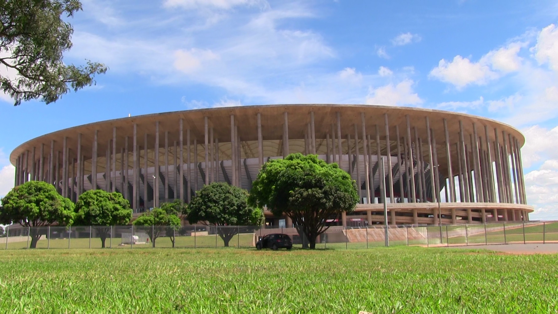 Stadium Mané-Garrincha