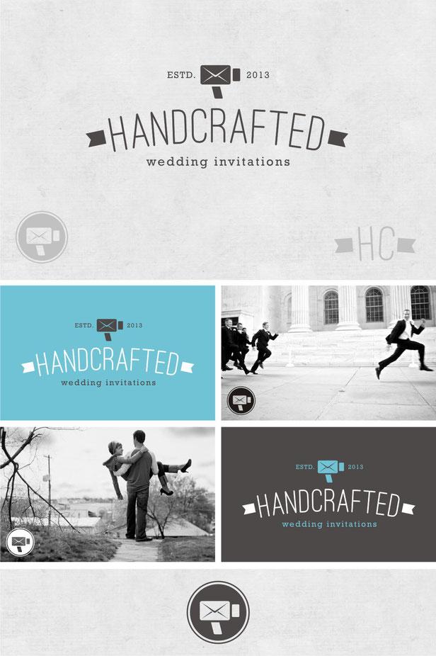 Design réalisé par JanaKah sur 99designs pour B_First