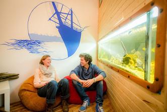 Office Jimdo   Coin aquarium