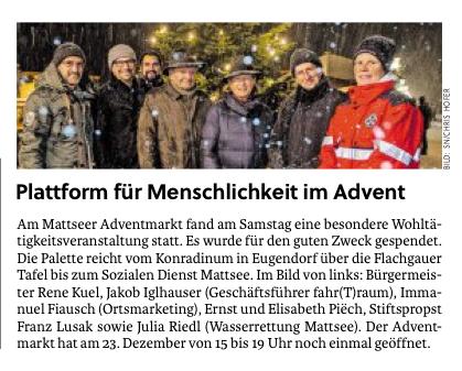 Salzburger Nachrichten, 2017-12-18