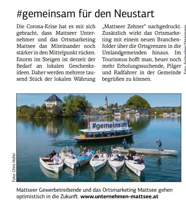Salzburger Wirtschaft 2021-05