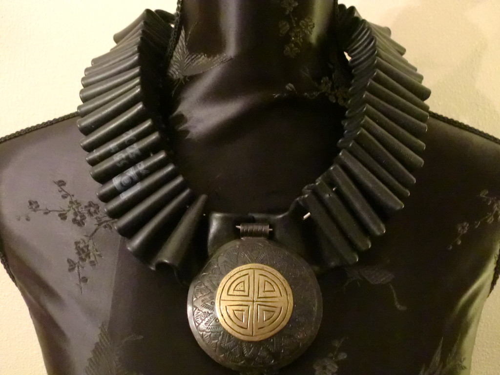 collier 'de Maroc'