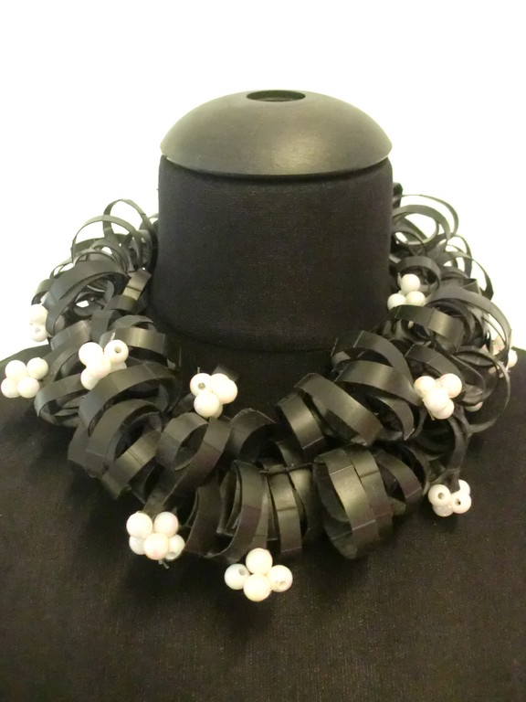 collier 'Perles'