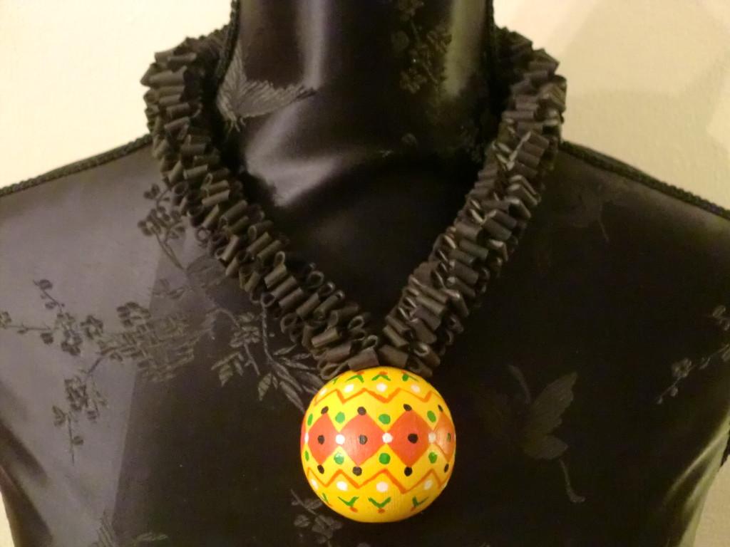 collier 'Coloré'