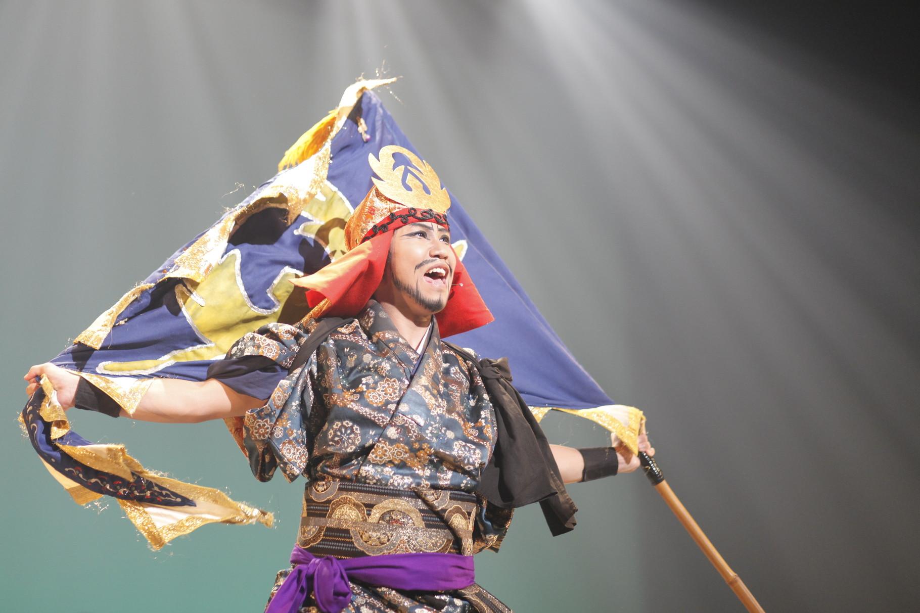 沖縄生まれの奇跡の舞台 - 現代...