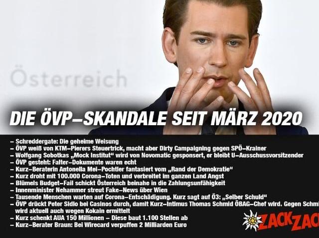 """FPÖ: """"LEX HYGIENE AUSTRIA""""-Lohndumping wird in Zukunft rentabler"""