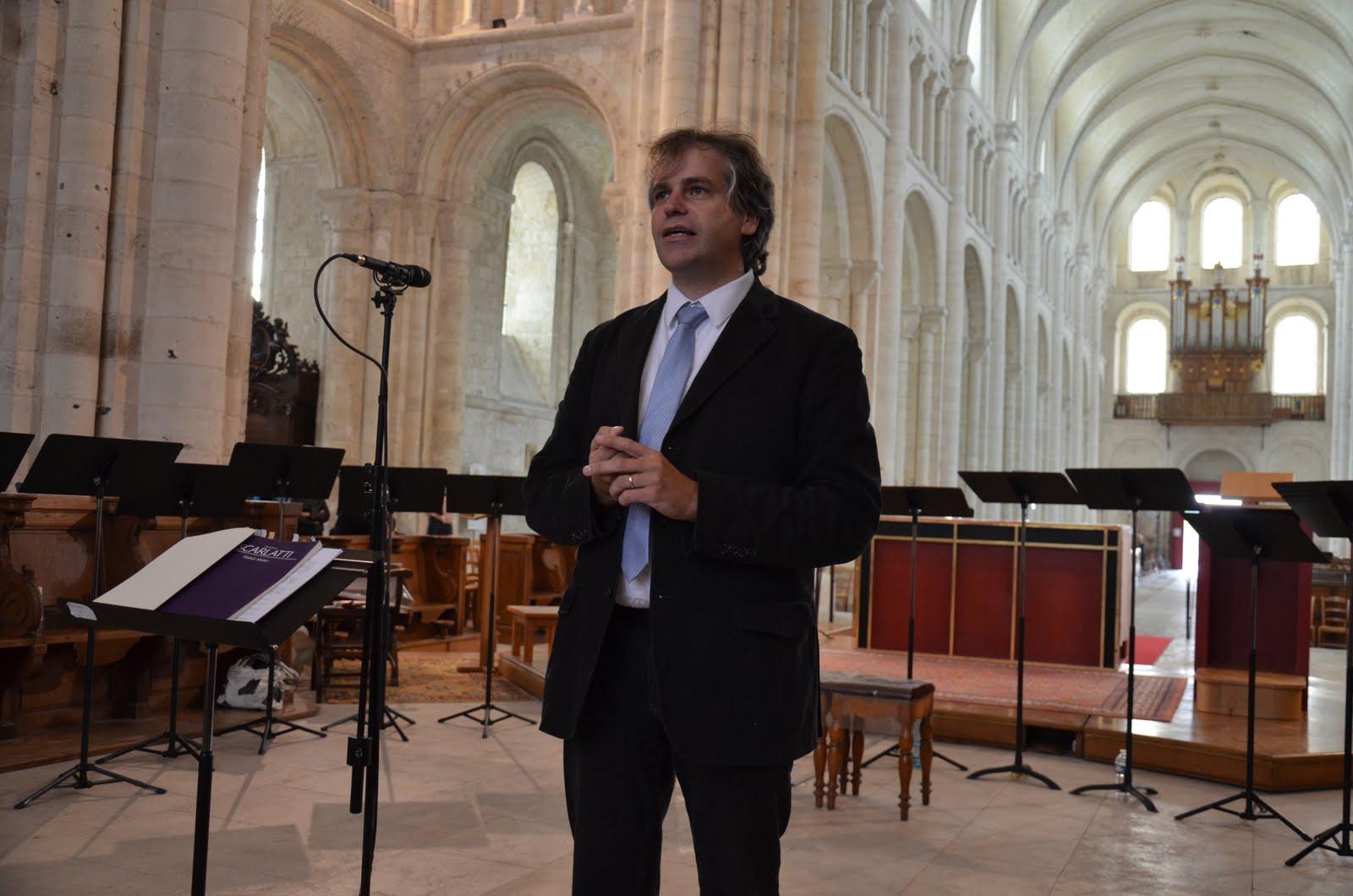 François Gautier : organiste pédagogue