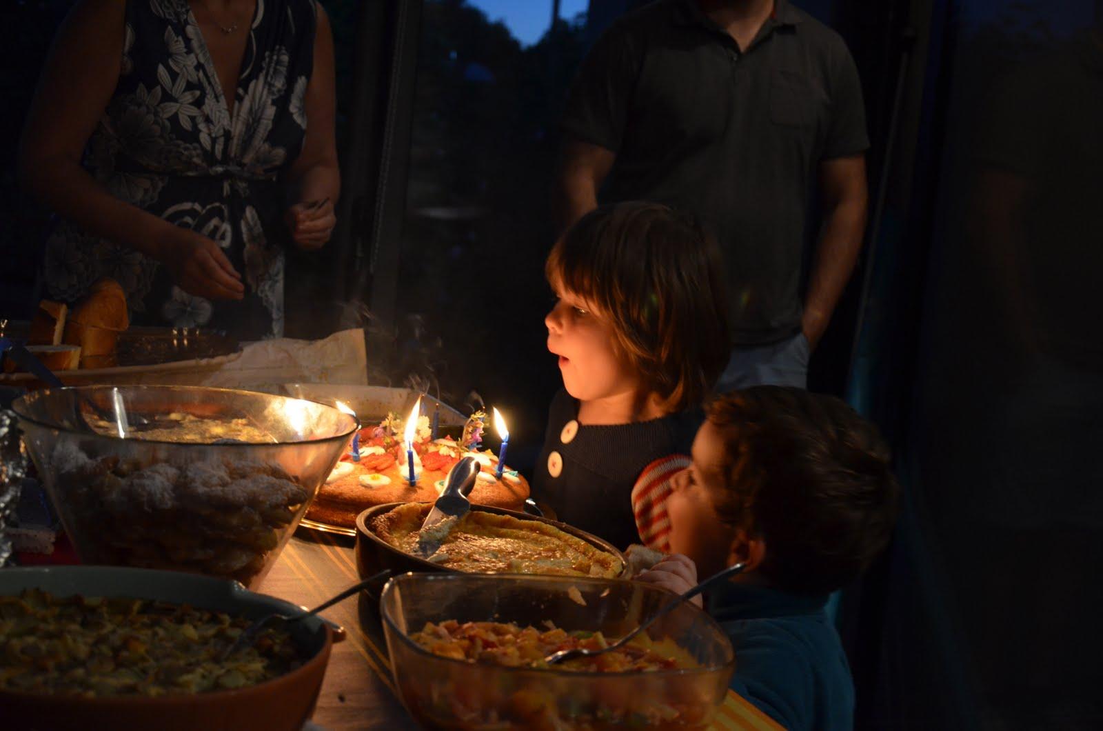 Soirée d'anniversaire : Cepheus a dix ans !
