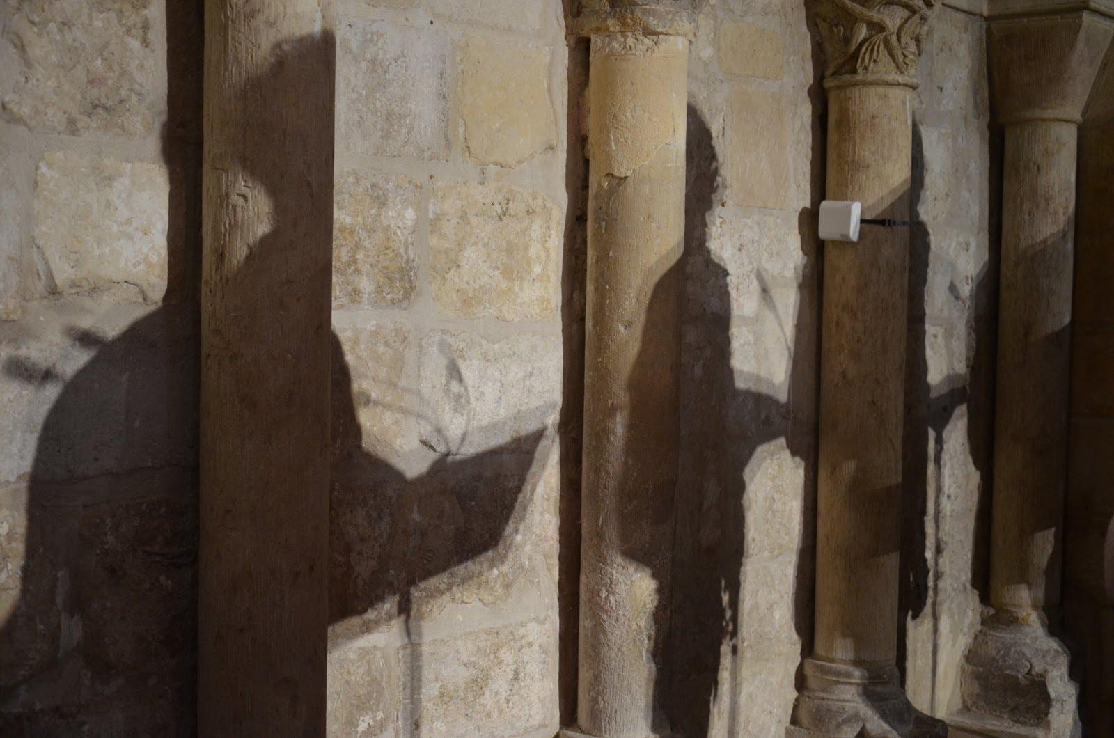 Les ombres chantent aussi