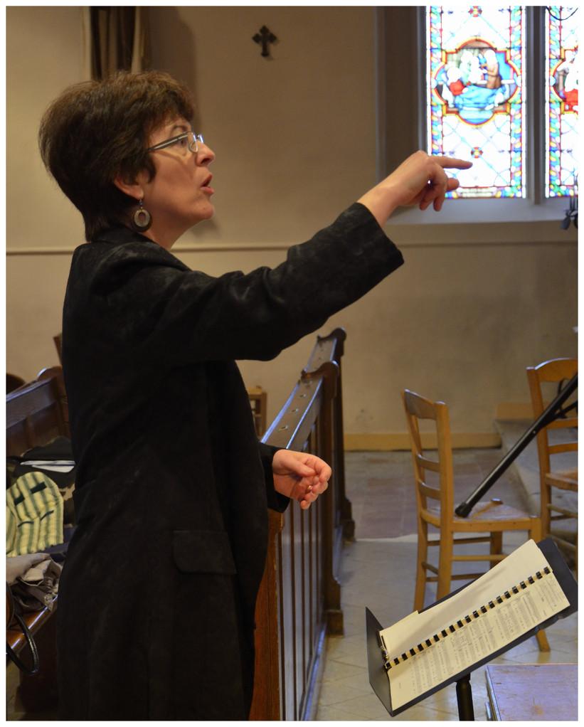 Michèle Latour