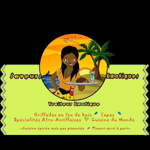 Plats à Emporter Exotique Cuisine Créole Cajun Africaine