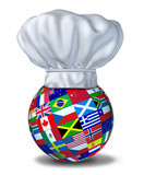 Traiteur Chef à domicile Cuisine du monde bio soul food cuisine bio végétalienne végétarienne saveurs du monde spécialités exotiques tex mex antilles afrique jerk slow food décoration exotique mariage