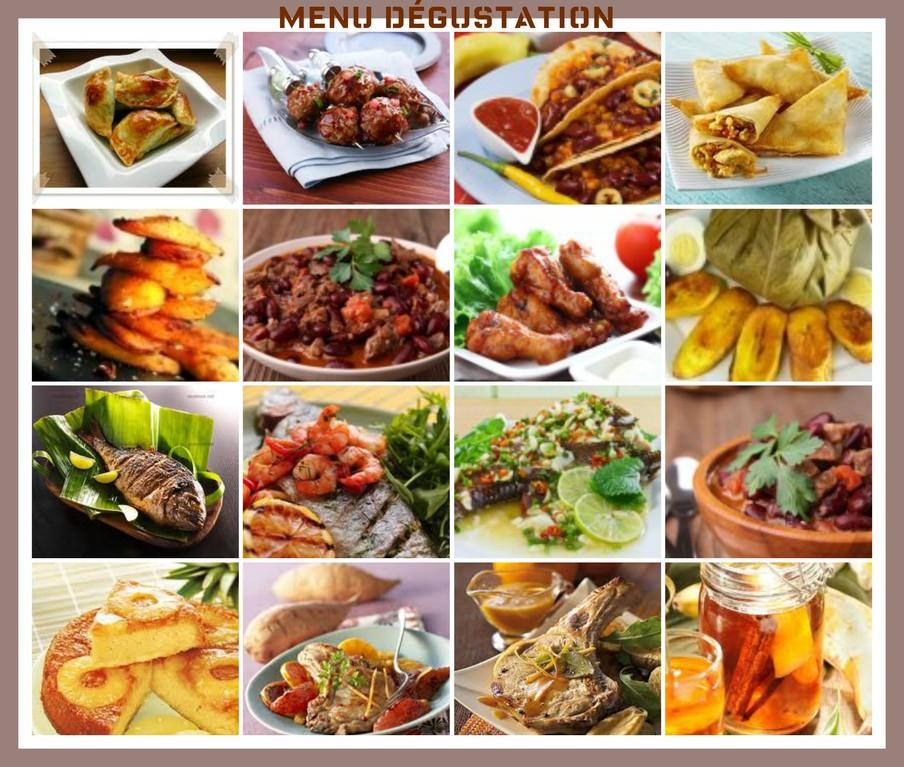 notre cuisine est mtisse limage de nos cuisiniers issus des 5 continents nos recettes sont authentiques proposes et ralises par des - Traiteur Africain Mariage