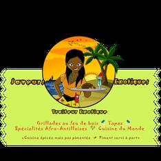 Traiteur Latino Soul food Créole Africaine Grillades Livraison Traiteur Plateau repas