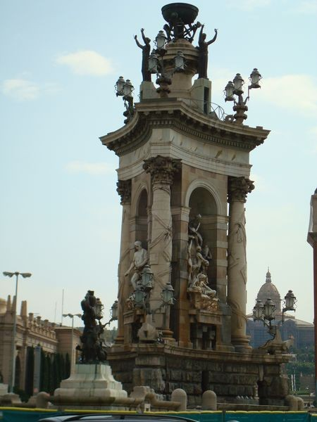 Plaça de Espanya