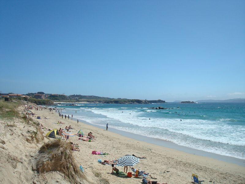 Praia de A Lanzada
